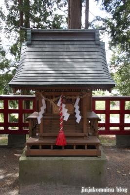 浮島神社  (多賀城市浮島)15