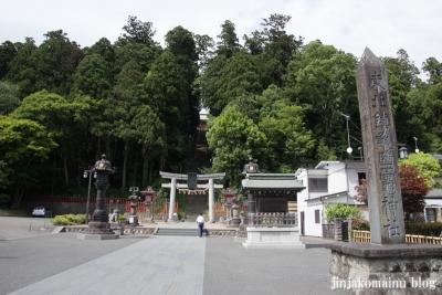 塩竈神社  (塩竈市森山)1