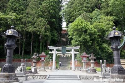 塩竈神社  (塩竈市森山)3