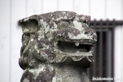 塩竈神社  (塩竈市森山)15
