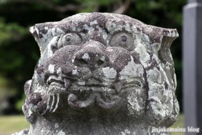 塩竈神社  (塩竈市森山)16