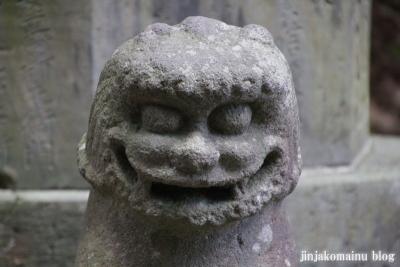 塩竈神社  (塩竈市森山)26