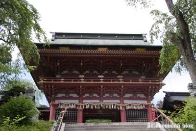 塩竈神社  (塩竈市森山)28