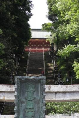 塩竈神社  (塩竈市森山)6