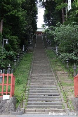 塩竈神社  (塩竈市森山)121