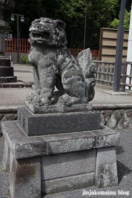 塩竈神社  (塩竈市森山)7