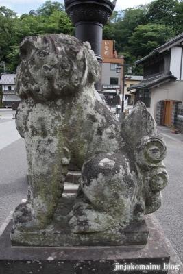 塩竈神社  (塩竈市森山)13
