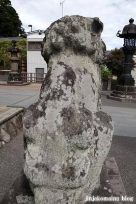 塩竈神社  (塩竈市森山)14