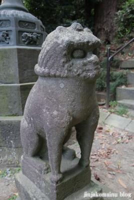 塩竈神社  (塩竈市森山)23