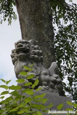 塩竈神社  (塩竈市森山)29