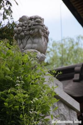 塩竈神社  (塩竈市森山)30