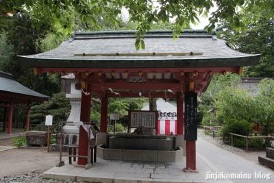 塩竈神社  (塩竈市森山)31