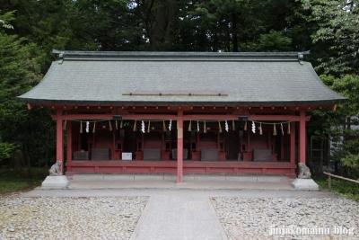 塩竈神社  (塩竈市森山)32
