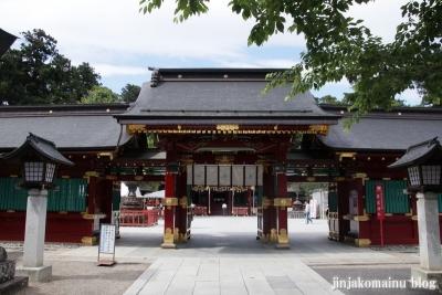 塩竈神社  (塩竈市森山)45