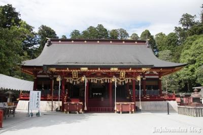 塩竈神社  (塩竈市森山)48