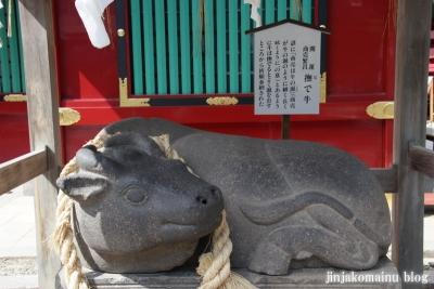 塩竈神社  (塩竈市森山)67
