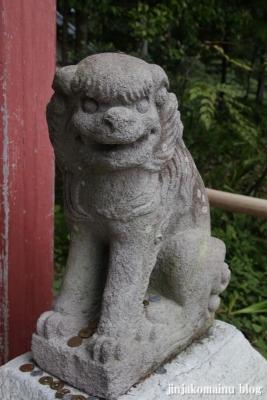 塩竈神社  (塩竈市森山)34