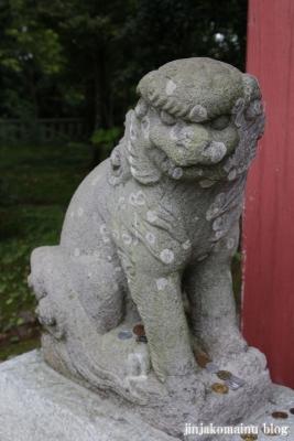 塩竈神社  (塩竈市森山)38