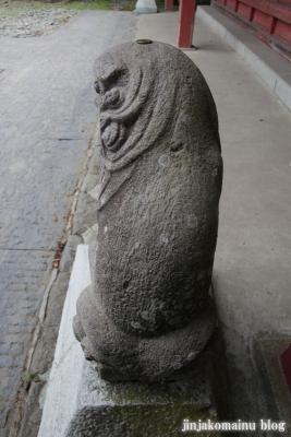 塩竈神社  (塩竈市森山)36