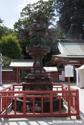塩竈神社  (塩竈市森山)54