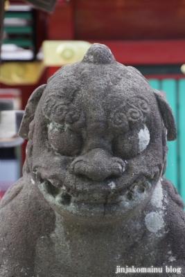 塩竈神社  (塩竈市森山)65
