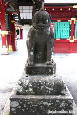 塩竈神社  (塩竈市森山)57