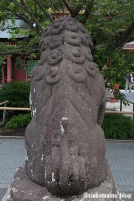 塩竈神社  (塩竈市森山)60