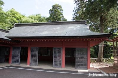 塩竈神社  (塩竈市森山)79