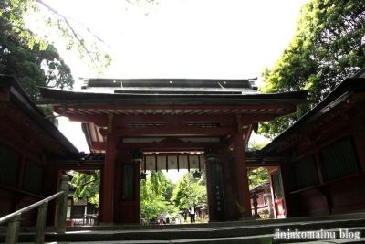 塩竈神社  (塩竈市森山)80