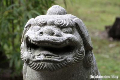 塩竈神社  (塩竈市森山)90