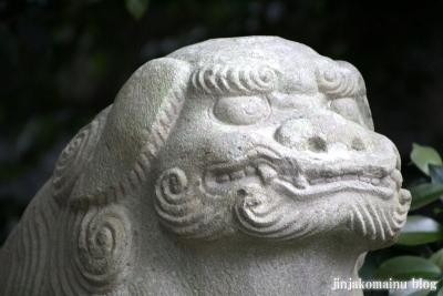 塩竈神社  (塩竈市森山)91