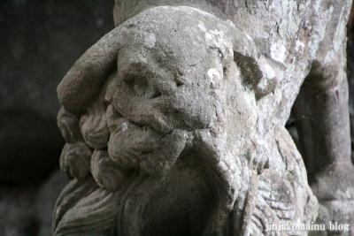 塩竈神社  (塩竈市森山)110
