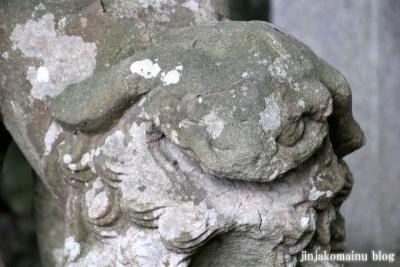 塩竈神社  (塩竈市森山)111