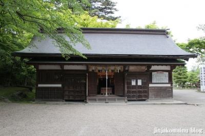 塩竈神社  (塩竈市森山)112