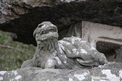 塩竈神社  (塩竈市森山)118
