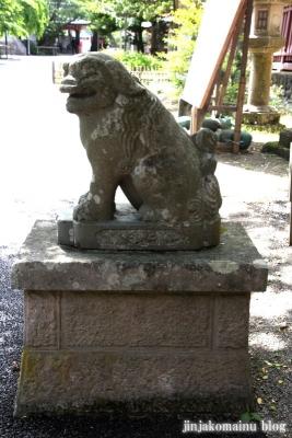 塩竈神社  (塩竈市森山)69