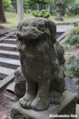 塩竈神社  (塩竈市森山)93