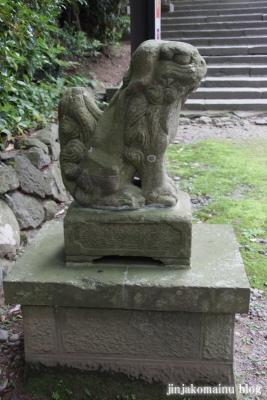 塩竈神社  (塩竈市森山)96