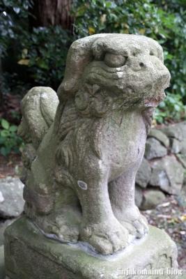 塩竈神社  (塩竈市森山)97