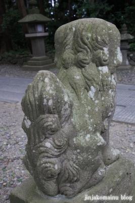 塩竈神社  (塩竈市森山)95