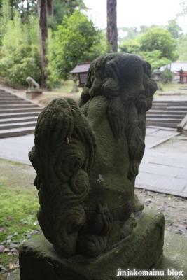塩竈神社  (塩竈市森山)99