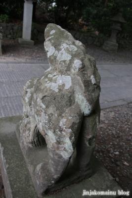 塩竈神社  (塩竈市森山)105