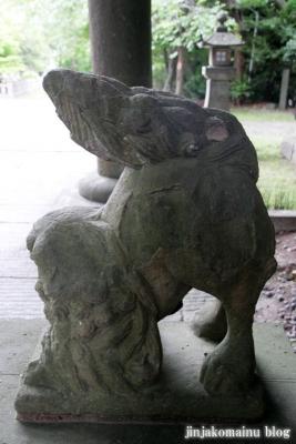 塩竈神社  (塩竈市森山)108