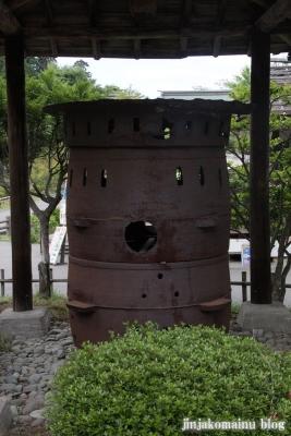 塩竈神社  (塩竈市森山)115