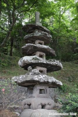 塩竈神社  (塩竈市森山)117