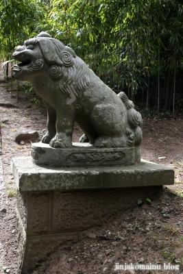 塩竈神社  (塩竈市森山)82