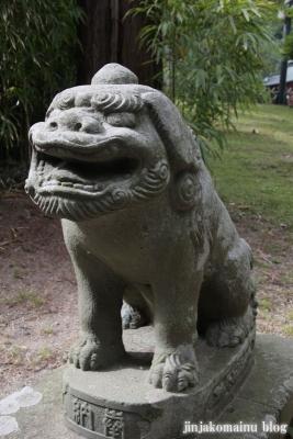 塩竈神社  (塩竈市森山)83