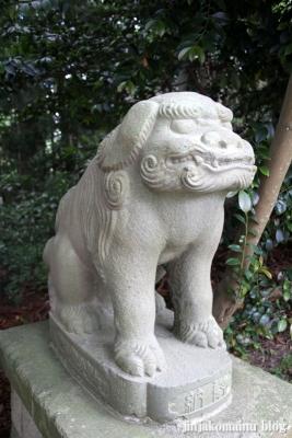 塩竈神社  (塩竈市森山)87
