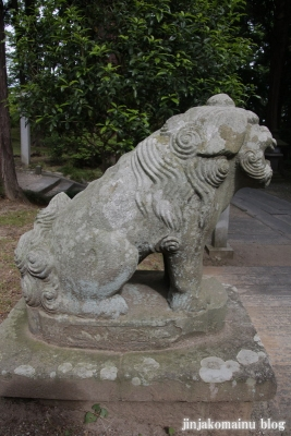 塩竈神社  (塩竈市森山)84