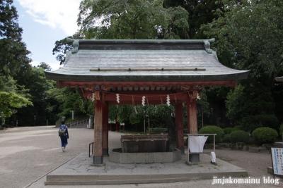 志波彦神社 (塩竈市森山)4